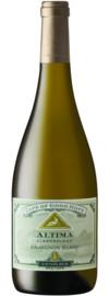 Altima Sauvignon Blanc Franschhoek 2018