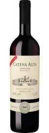 Catena Alta Malbec Cuvée Anniversary Mendoza 2018