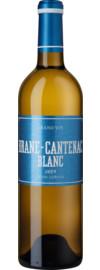 Brane-Cantenac Blanc Grand Vin Bordeaux AOP 2019