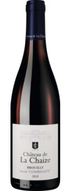 La Chaize Combiality Brouilly AOP 2018