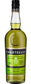 Chartreuse Verte Liqueur aux Herbes Frankreich, 0,7 L, 55% Vol.