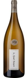 Le Grand Bourgeois Sauvignon Blanc Vin de Pays du Val de Loire IGP, Magnum 2020