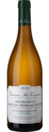 Clos St. Philibert Bourgogne Hautes Côtes Nuits Blanc AOP 2018