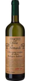 Oliva di Nittardi Olio extra vergine di oliva, 750 ml 2020