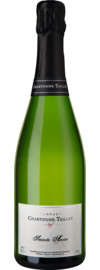Champagne Chartogne Taillet Saint Anne Brut, Champagne AC