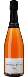 Champagne ChartogneTaillet Le Rosé Brut, Champagne AC 2016