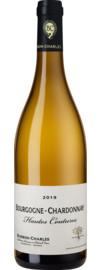 Domaine Buisson-Charles Bourgogne Blanc Bourgogne Blanc AOP 2019