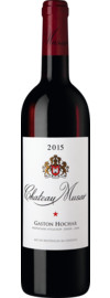 Chateau Musar Red Bekaa Valley 2015