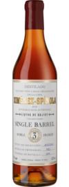 Ximénez Spinola Brandy Single Barrel 0,7 L, 42,00 % Vol. in Geschenkverpackung