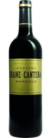 Château Brane-Cantenac Margaux AOP, 2ème Cru Classé, Doppelmagnum 2020