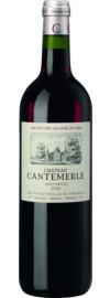 Château Cantemerle Haut-Médoc AOP, 5ème Cru Classé 2020