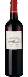 Domaine de Courteillac Bordeaux Supérieur AOP 2020