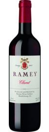Ramey Claret Napa Valley 2017