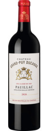 Château Grand Puy Ducasse Pauillac AOP 2020
