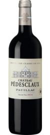 Château Pedesclaux Pauillac AOP, 5ème Cru Classé 2020