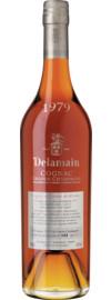 Cognac Delamain Millésime 1979 Cognac AOP, 40% Vol., 0,7L, Geschenketui 1979