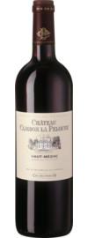 Château Cambon La Pelouse Haut-Médoc AOP, Cru Bourgeois 2020