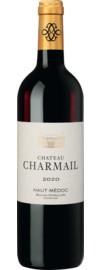 Château Charmail Haut-Médoc AOP 2020