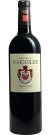Château d'Aiguilhe Côtes de Castillon AOP, Magnum 2020