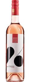 Twentysix Rosé halbtrocken, Franken 2020