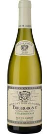 Louis Jadot Couvent des Jacobins Blanc Bourgogne Blanc AOP 2020