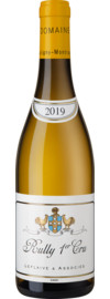 Domaine Leflaive Rully Rully 1er Cru AOP 2019