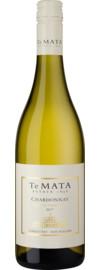 Te Mata Chardonnay Estate Vineyards Hawkes Bay 2017