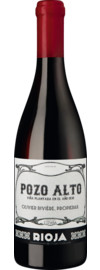 Olivier Rivière Rioja Pozo Alto Rioja DOCa 2018