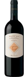 Santa Pia Vino Nobile di Montepulciano Riserva Vino Nobile di Montepulciano DOCG Riserva 2017