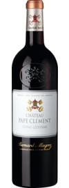 Château Pape-Clement rouge Pessac-Léognan AOP, Cru Classé, Doppelmagnum 2016